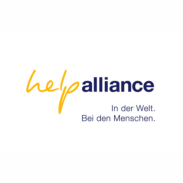 help alliance logo