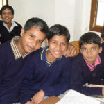 Schule Sunshine Project India