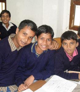 Schule Sunshine Project India